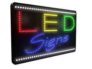 led sign.27295057 std