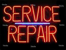 service and repair.27294744 std
